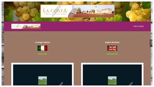 Realizzazione siti Internet Cornedo Vicentino Vicenza