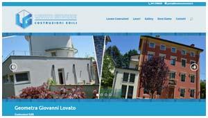 Realizzazione siti web Valdagno Thiene Schio Vicenza