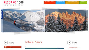 Web design siti internet Trissino Vicenza