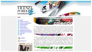 Web design siti internet Brogliano Vicenza