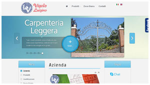 Web design e-commerce vendita online siti internet Valdagno Vicenza