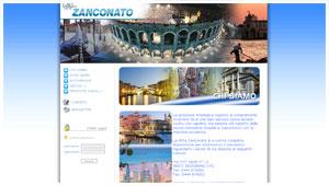 Realizzazione siti web Trissino Vicenza