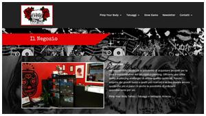 Realizzazione siti Internet Schio Vicenza